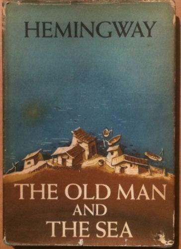a comparison of the old man and the sea and the sun also rises by ernest hemingway 2018-2-20 the old man and the sea by ernest hemingway  ernest hemmingway, the sun also rises, new york:  comparison of two short stories everyday use by alice walker and.