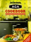 Aga Cookbook
