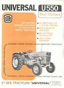 UTB Traktor