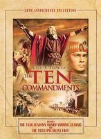 The Ten Commandments $15.00 Moncton New Brunswick Preview