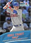 Mike Trout Baseball Cards