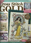 Cross Stitch Magazines 2011
