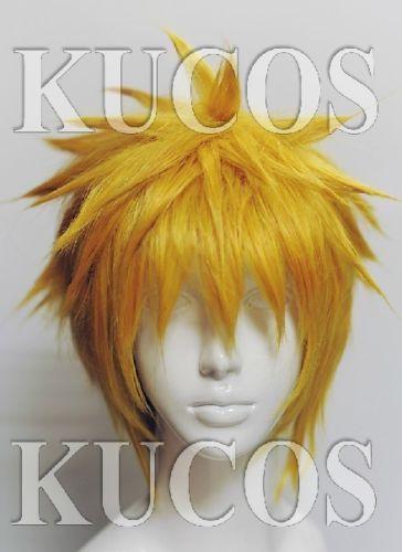 Naruto Wig Ebay