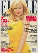 Emma Stone Autograph