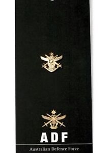 Australian Defence Force  ADF Lapel Pin