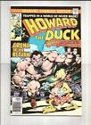 Howard The Duck Comic
