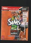 Sims 2 Strategy Guides & Cheats