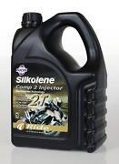 Silkolene 2 Stroke Oil