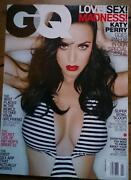 Katy Perry Magazine