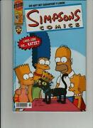 Simpsons Comics 1