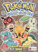 Pokemon Panini