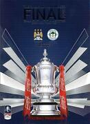 Manchester City FA Cup