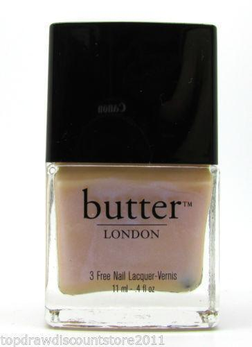 Butter London: Nail Polish | eBay