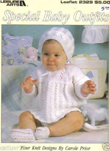Knitting For Babies Books : Baby knitting books ebay