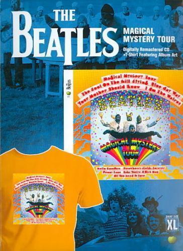 Beatles Magical Mystery Tour Cd Ebay