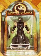 Mortal Kombat NOOB