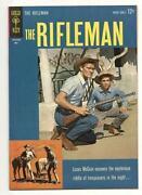 Rifleman Comic