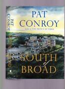 Pat Conroy Signed
