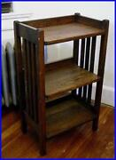 Antique Stickley Furniture