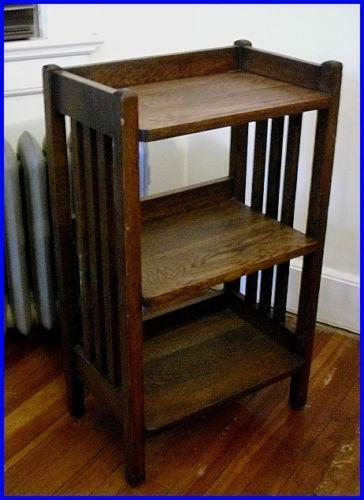 Antique Stickley Furniture Ebay