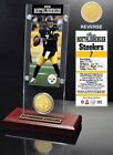 Pittsburgh Steelers NFL Tickets