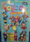 BBC Toybox