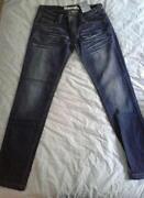 Ladies Bench Jeans