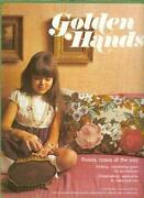 Golden Hands Magazine