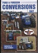 Ford Tractor DVD