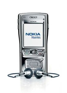 Nokia N91 Phone (Unlocked)