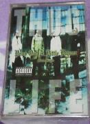 2Pac Cassette