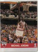 Michael Jordan NBA Hoops