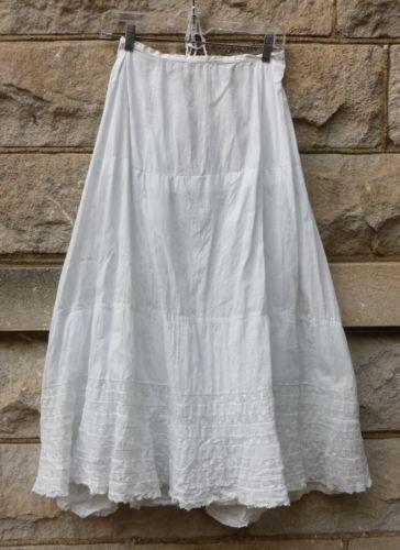 Victorian Petticoat Ebay