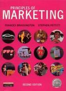 Principles of Marketing Brassington