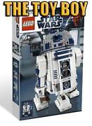 Star Wars Lego UCS