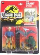 Jurassic Park Figuren