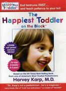 Happiest Toddler on The Block DVD