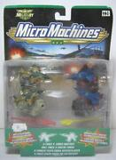 Micro Machines Gi Joe