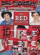 One Direction Panini