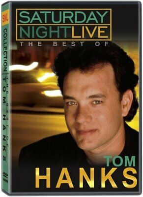 Saturday Night Live - The Best of Tom Hanks (DVD, 1992, (Saturday Night Live The Best Of Tom Hanks)