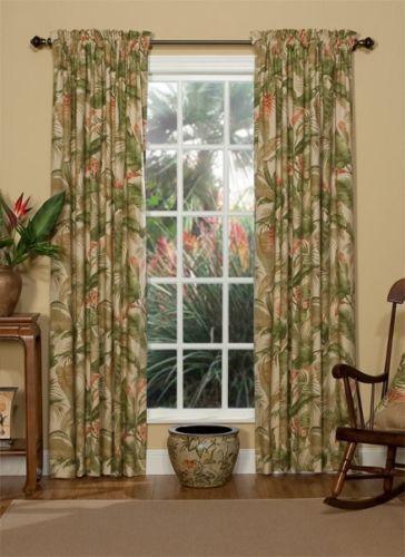 Paprika Curtains Ebay