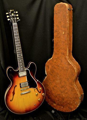 Gibson ES 335 Vintage
