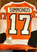 Wayne Simmonds Jersey
