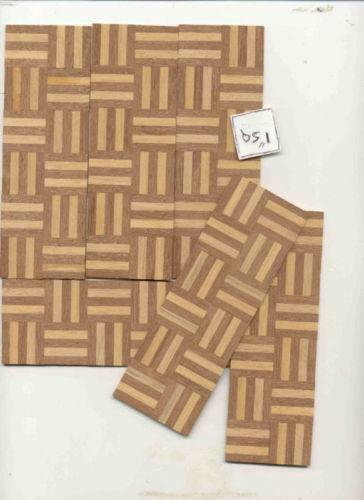 Dollhouse Wood Flooring Ebay
