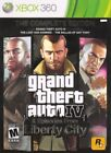 Grand Theft Auto IV Video Games without Custom Bundle