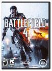 Battlefield 4 PC Video Games