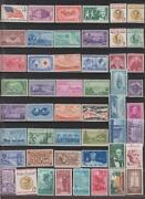 Mint US Stamps Lot