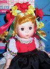 Cardboard Doll 6-8 Inch Madame Alexander Dolls (1970-Now)