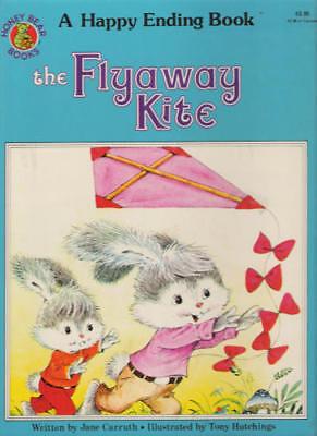 Fly-away Kite (Happy Endings Story Books) Fly Away Kite