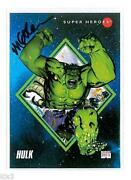 1992 Marvel Cards